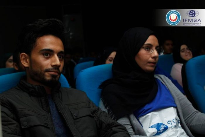 Libyan Medical Students And Young Doctors association